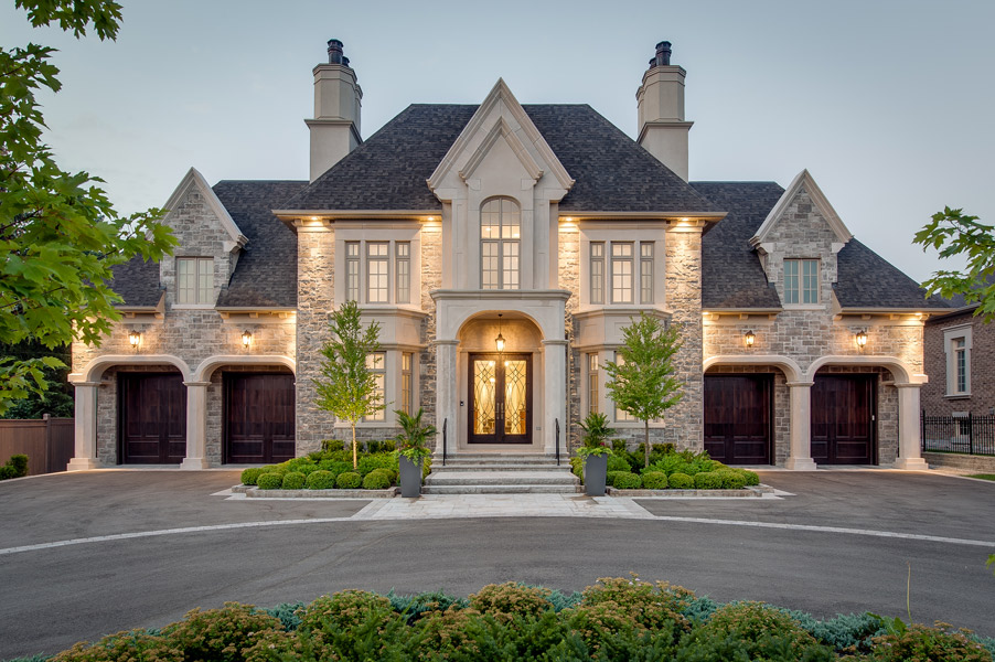 luxury-home-toronto